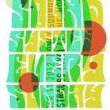 Just Fierce Mix for Honey Soundsystem. November 2012. Justin Strauss