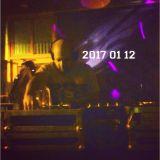 DJ Kazzeo - 2017 01 12 (Club Wreck)