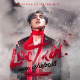 Nonstop - Việt Mix - Hot 2017 - Lạc Trôi Ft Thất Tình - DJ Luận Kelly :))