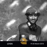 AROOP ROY // LEYSIN MIX