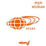 MAN / WOMAN #5 avec Yoshihisa Inagaki - 09 Mars 2018
