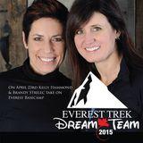 Everest Trek Dream Team - Huntsville