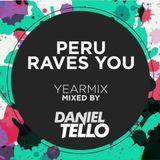 Peru Raves You Yearmix 2014 (Mixed By Danen)