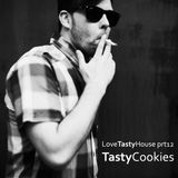 Tasty Cookies  - Love Tasty House prt12 May