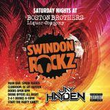 Swindon Rocks Mix 2 - DJ Jay Hayden TWITTER:@DJJayHayden