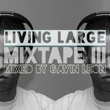 LIVING LARGE MIXTAPE III [AUG 2015]