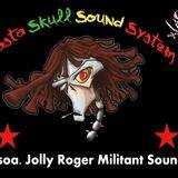 RASTA SKULL SOUND MIX DRUM'N'BASS