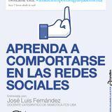 #19 Redes Sociales - Entrevista a José Luis Fernández - 04·10·12