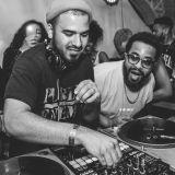 CLOCKWORKDJ & Matthew Law LIVE @ Friends & Fam PHL (5-2018)