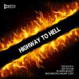 Highway to hell - Deep house & deep tech mix by Mattia Nicoletti - Beachgrooves - January 12 2017