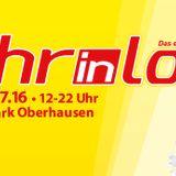 Ostblockschlampen - Live @ Ruhr In Love 2016 - 02.07.2016