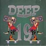 Dj Deep - Deep Dance Take 19 (1993) - Megamixmusic.com