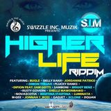 rudeben presents: higher life riddim mix 2017