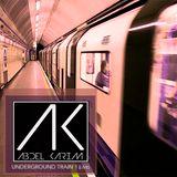 Underground Train 1 (Live) by Abdel Karim