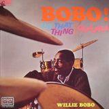 Melting Pot - Vol 102 (The Best of Willie Bobo)