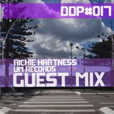 DDP#017 - Guest Mix + Exclusive Interview: Richie Hartness - Live @ The Housing Project Show