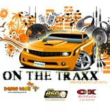 On The Traxx Show # 184