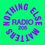 Danny Howard Presents...Nothing Else Matters Radio #205