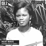 Heat-Wave - 18th July 2017