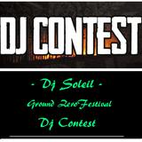 Soleil For DJ Contest