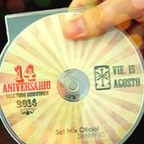 DANNY VS - 14º Anniversary ValeTodo DownTown SetMix (EXPLICIT)