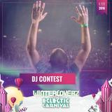 Winterloverz DJ Contest 2016 (Mixed by Sultanaz)