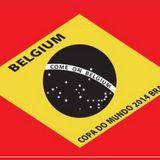 WK Brasil mixtape #reddevils