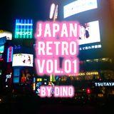 Japan Retro Vol. 01 by Dino