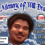 In Memory of Will Drake
