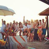 Jackie Dj aka Zero Absence - After Beach Party Punat-18.08.2016