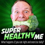 SHM011 SuperHealthyMe: Are dietary flaws costing you precious energy?