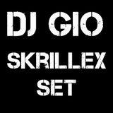 Skrillex Set By Dj Gio