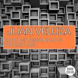 CEH Podcast 005 - JUAN VELOZA