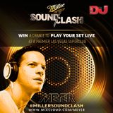 ABEL MEYER – ARGENTINA - Miller SoundClash