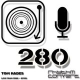 Techno Music | Rhythm Converted Podcast 280 with Tom Hades (Live from Fenix - Belgium)