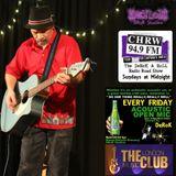 CHRW's DeRoK & RoLL Radio Road Show Ep 113 07/17/17
