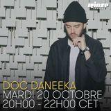 Doc Daneeka - 20 Octobre 2015