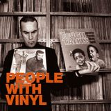 People With Vinyl #20 - Ness Radio