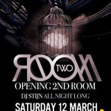 dj Stijn @ Bocca - opening Room2 12-03-2016