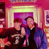N o T a N w/ Elle Andrews & Jon K @ Red Light Radio 11-02-2019