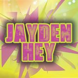 Jayden Hey - partyup mixtape vol 1
