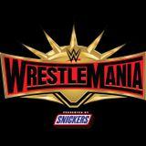 [VS Podcast] #230: WrestleMania 35 Preview