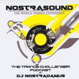 Nostrasound Podcast Episode 016 Trance Intensive Sound Edition