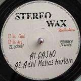 And.I & Matias Herlein @ Stereo Wax Oct 22 2015