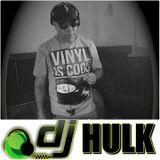 Deep House By Dj Hulk vol 09