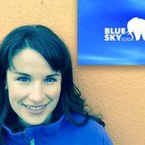Laura Heffernan - Blue Sky Yoga