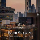 Dj Ivan Minuti Live at Four Seasons DIFC (March 17)