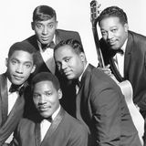 Listen Up! with Barry G - Featuring The Drifters