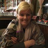MIG op Café met Nathalie Van Heddeghem