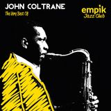 EMPIK JAZZ CLUB VOL. 3 - JOHN COLTRANE
